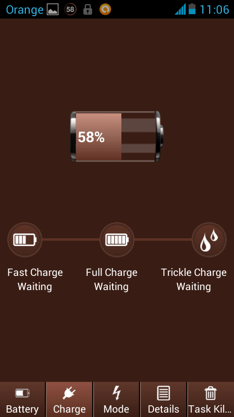 Battery Saver Pro Free