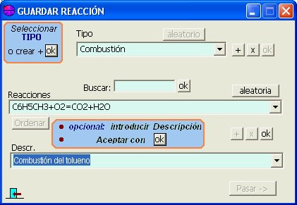 Reack