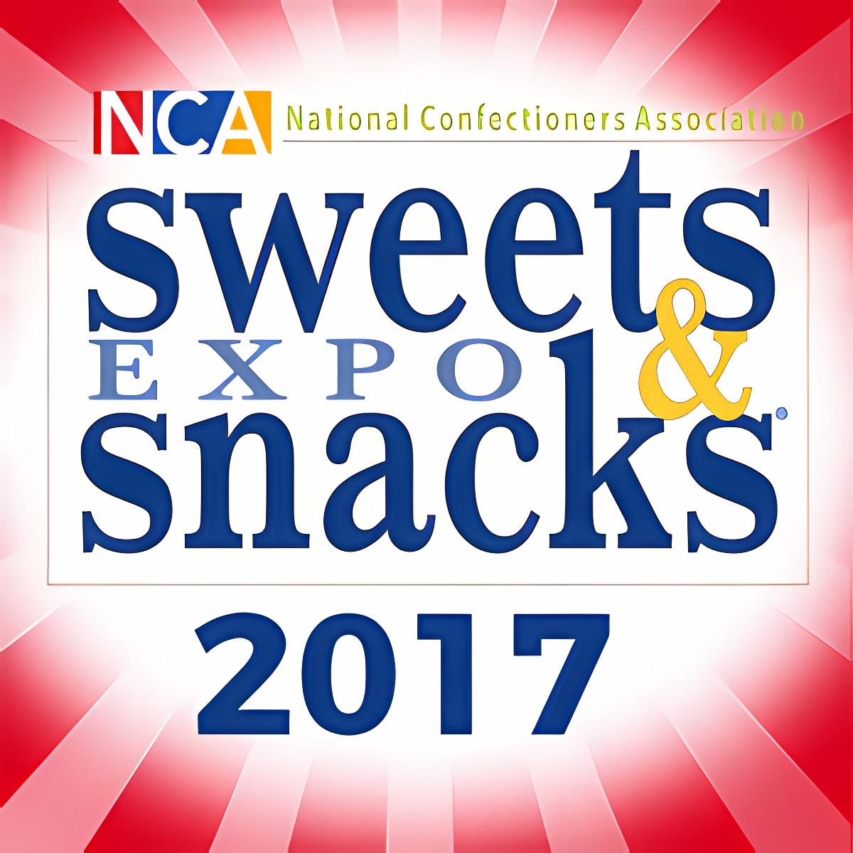 NCA's Sweets & Snacks Expo App