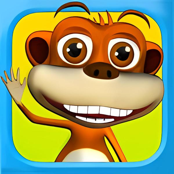 Talking Monkey Chimpy  iOS