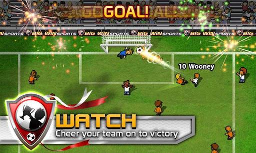 Big Win Soccer