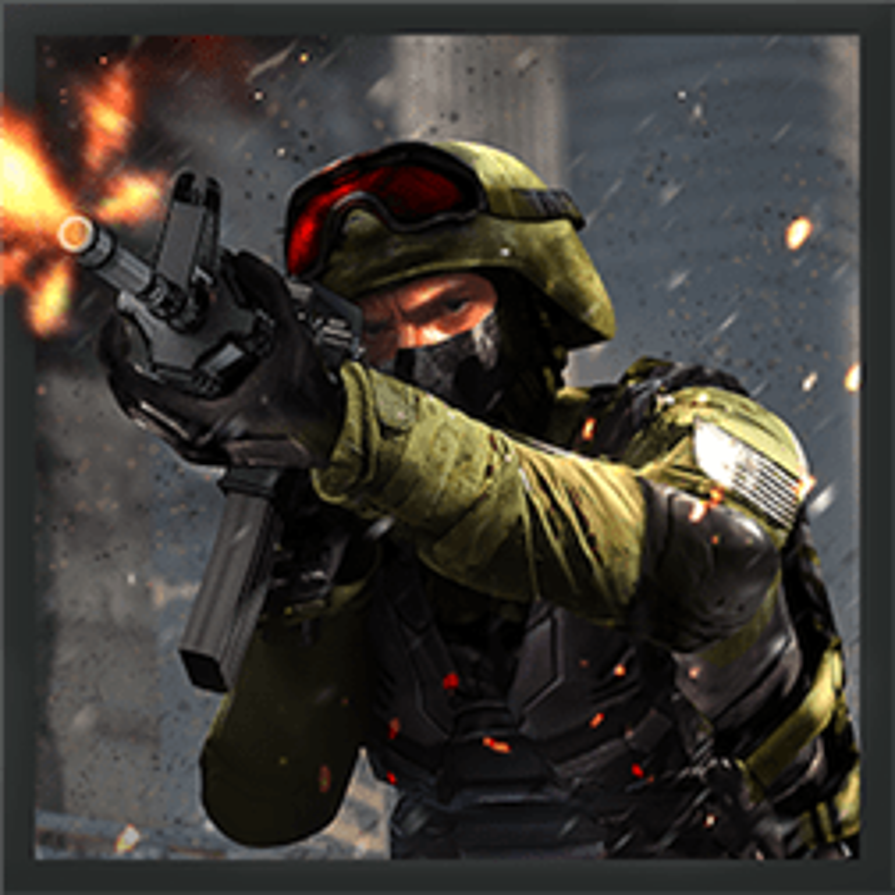 Call of Dead: Modern Duty Hunter & Combat Trigger 14