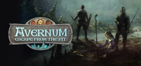 Avernum: Escape From the Pit 2016