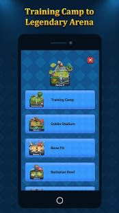 Chest Sim for Clash Royale