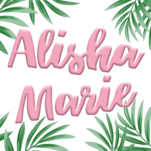 Alisha Marie 6.8