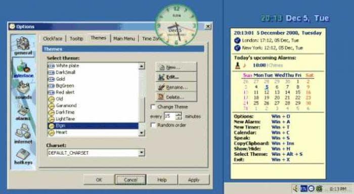 Ace Clock Pro