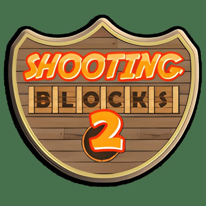 Shooting Blocks 2: Wood Equilibrium