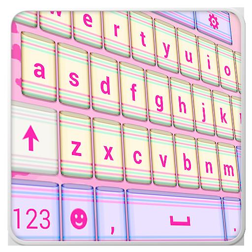 Keyboard for Marshmallow