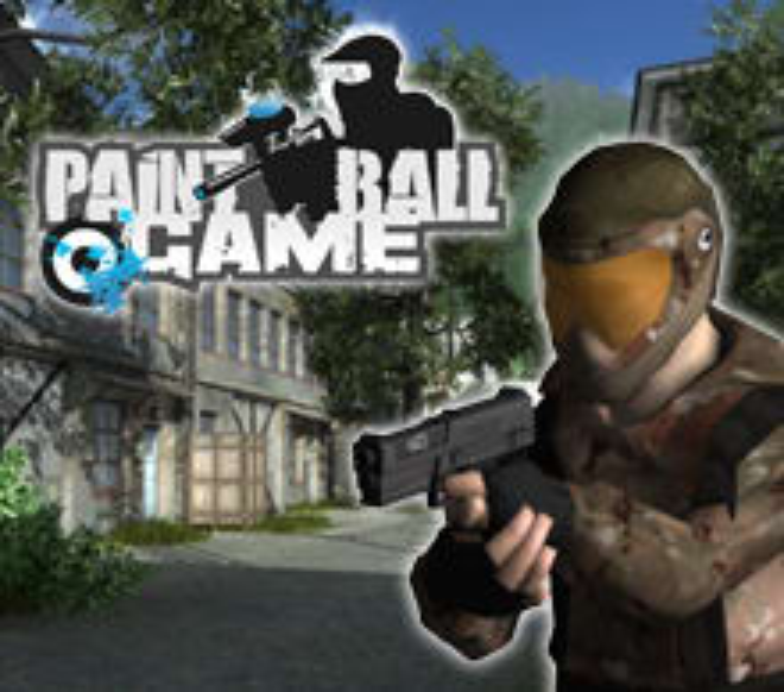 Digital Paintball 3