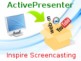 ActivePresenter 3.5