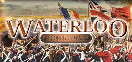 Scourge of War: Waterloo 2016