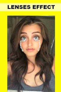 Guide Lenses for snapchat