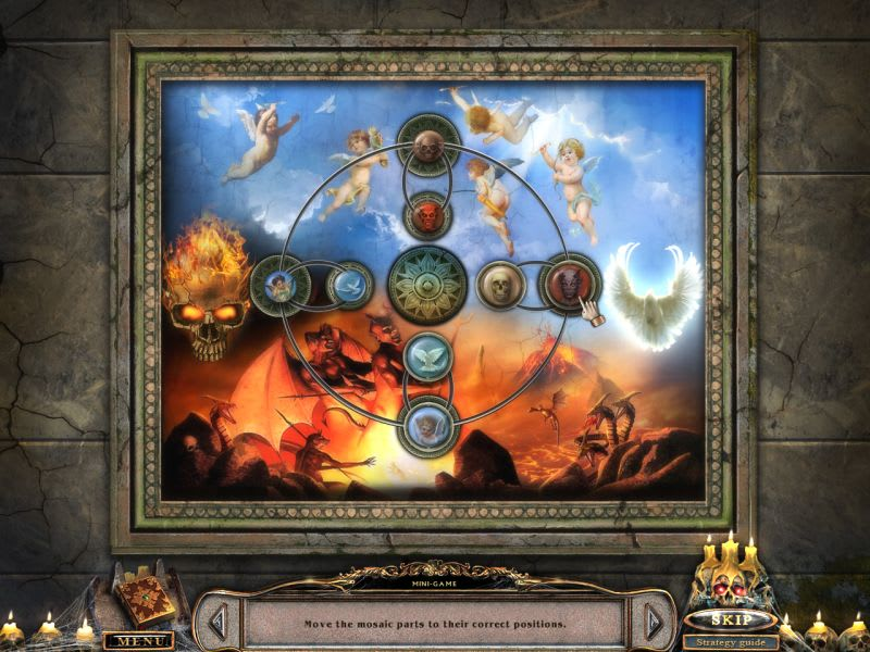 Portal of Evil: Stolen Runes Collector's Edition
