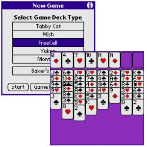 Solitaire Game Pack Vol.2