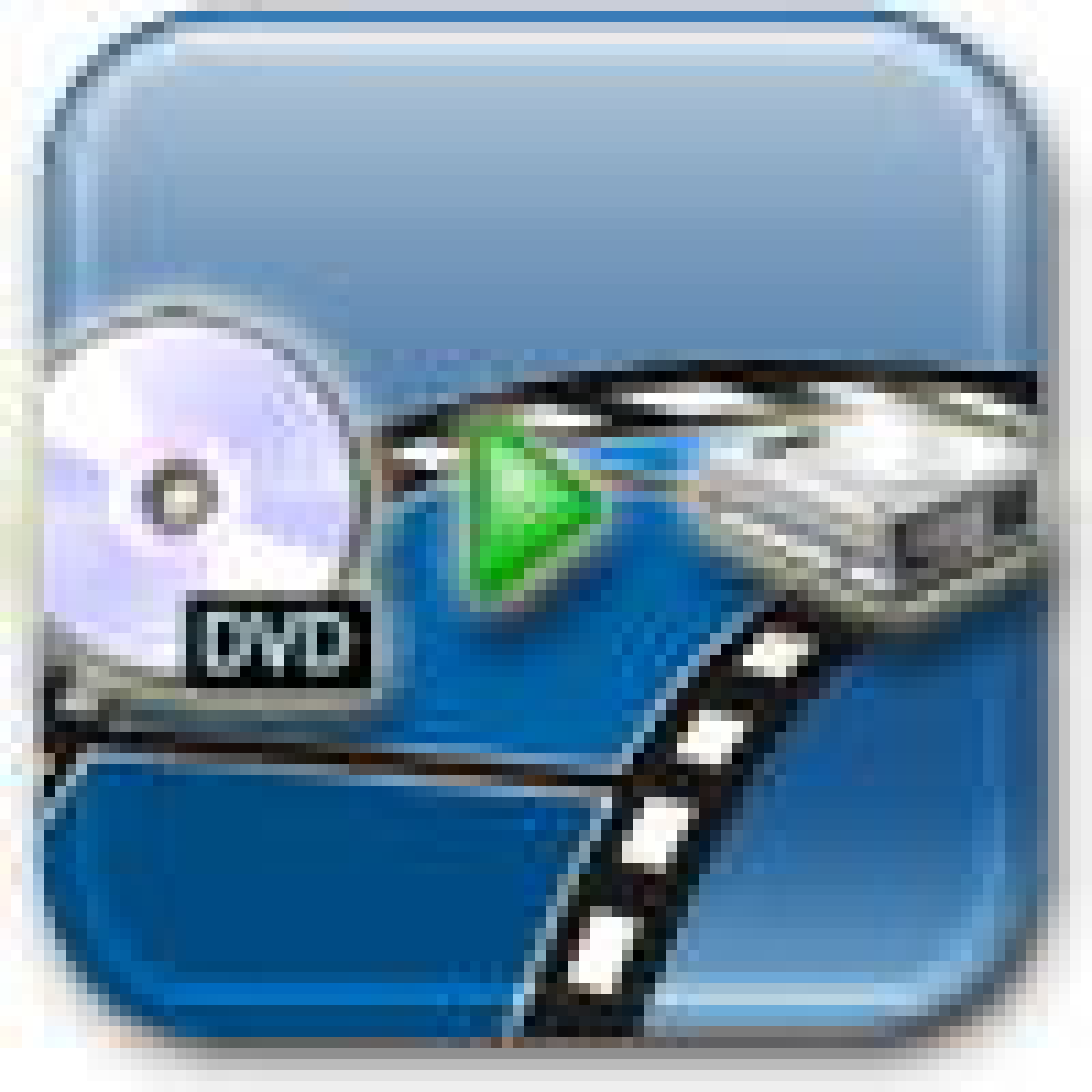 DVD Decrypter 3.5.4.0