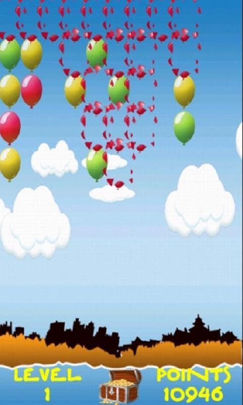 PopIt-Pop Balloons