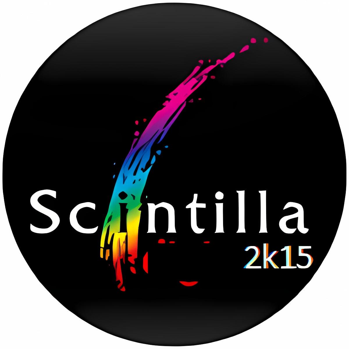 Scintilla2k15 4.0 y versiones superiores