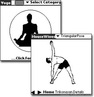 YOGA - PACKAGE