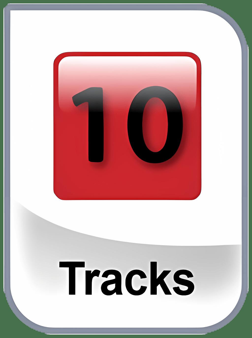 BitNami Tracks Stack