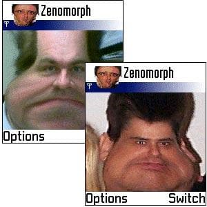 ZenoMorph