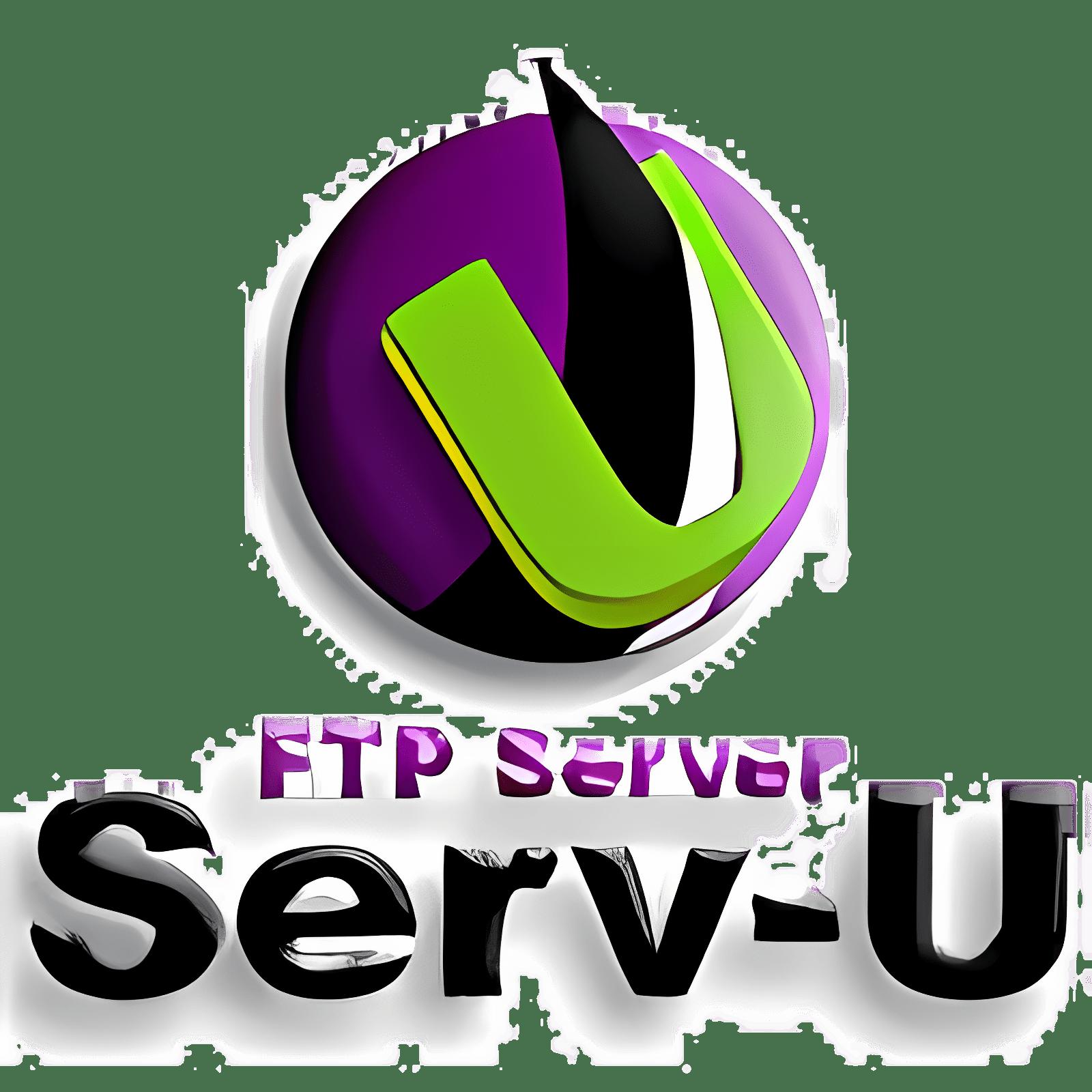 Serv-U FTP Server 7.4.0.1