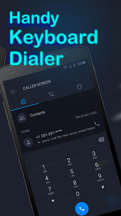 Caller Screen-HD Call Screen Theme Changer App
