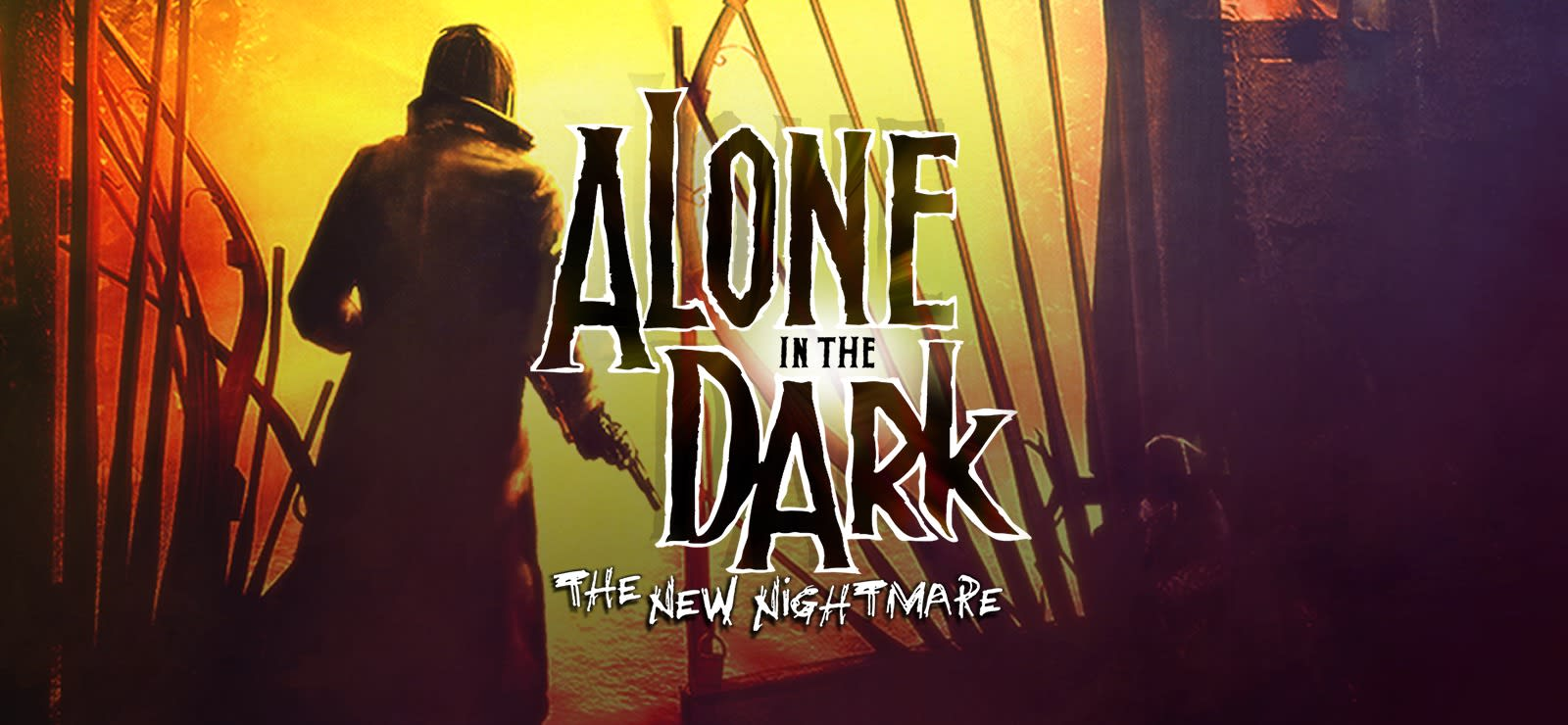 Alone In The Dark: The New Nightmare varies-with-device