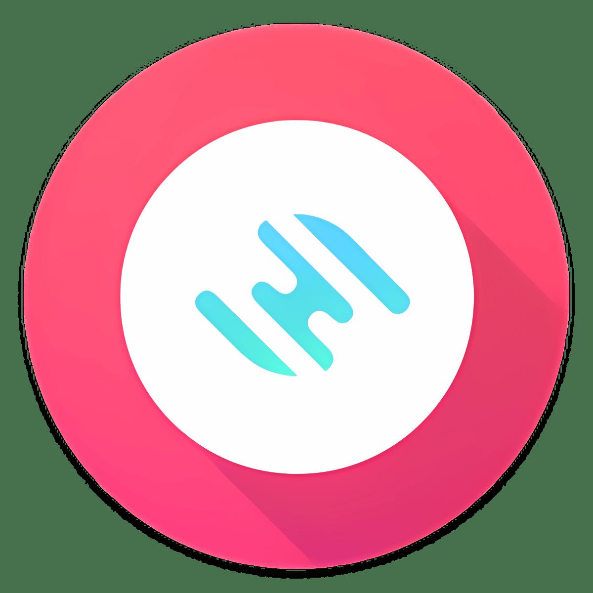 Aurora UI - Icon Pack 6.8