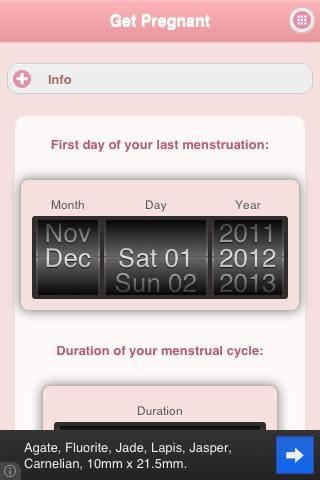 Get Pregnant