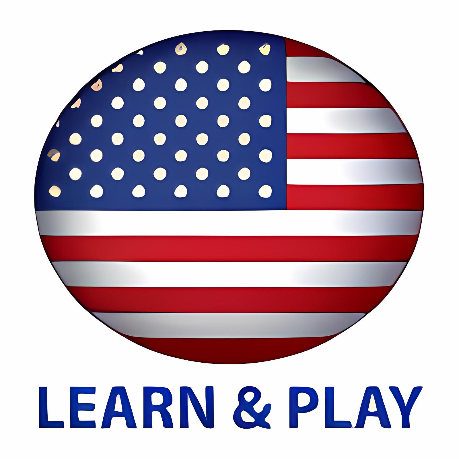 Aprender jugando EEUU Inglés