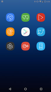 S Eight - Icon Pack