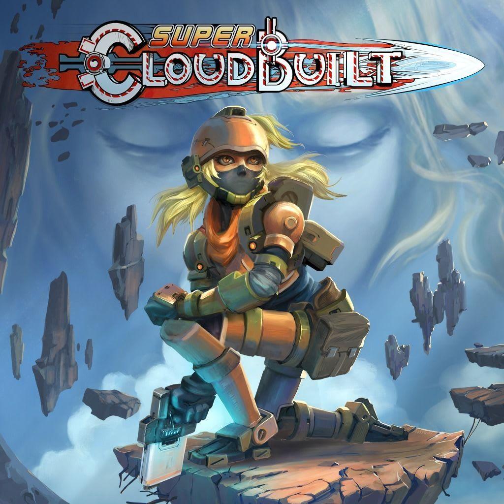 Super Cloudbuilt 2017