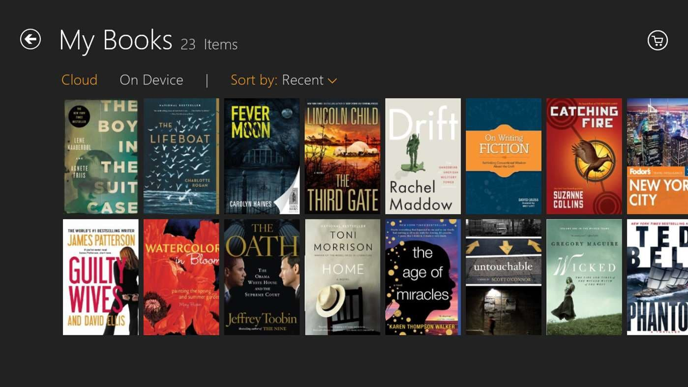 Digital Book Marks On This Free Windows App Digital Books Are Here To  Stay And Amazon's Famous App Is The Best Way To Bring Books To Your Phone