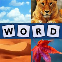 4 Pics One Word for Windows 10