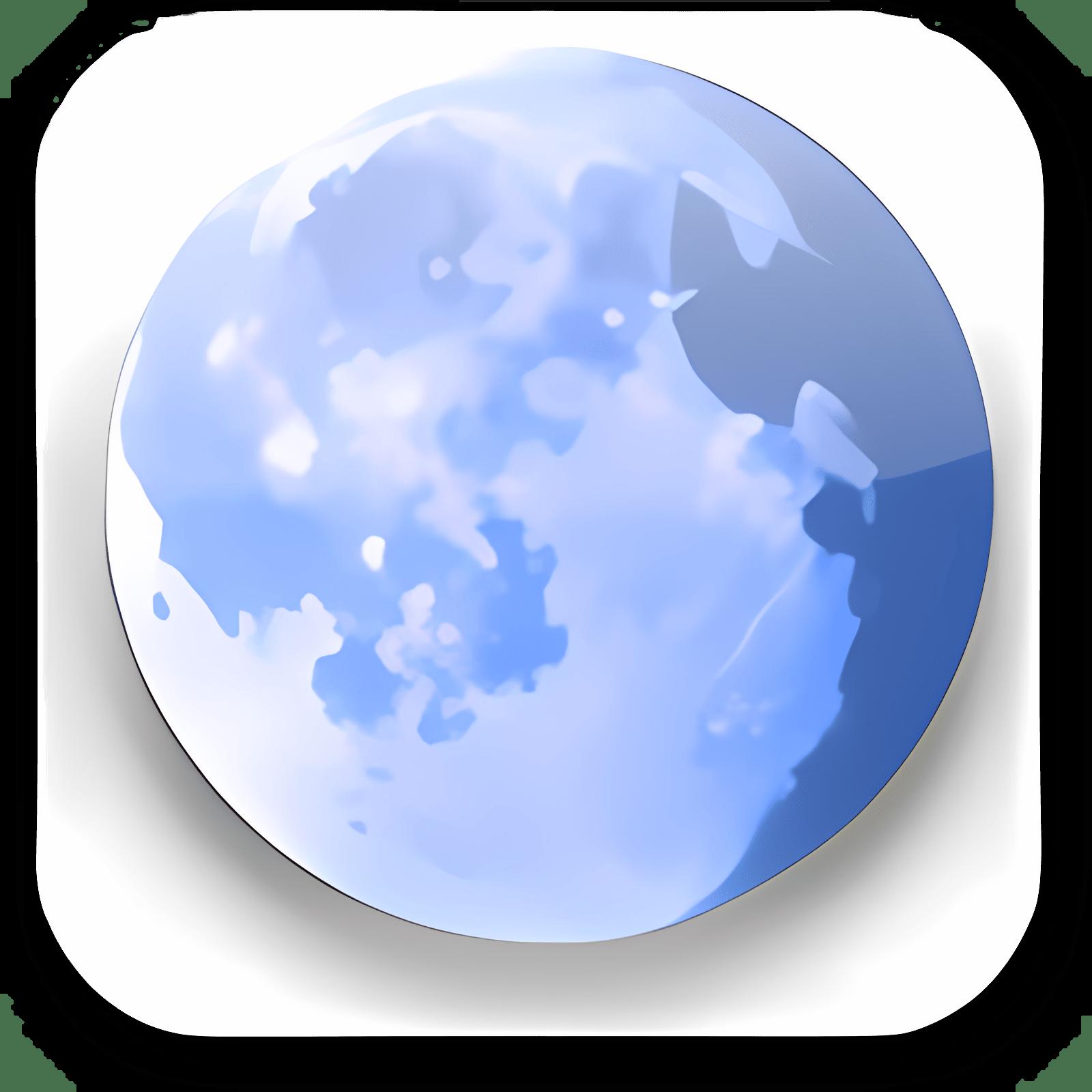 Pale Moon