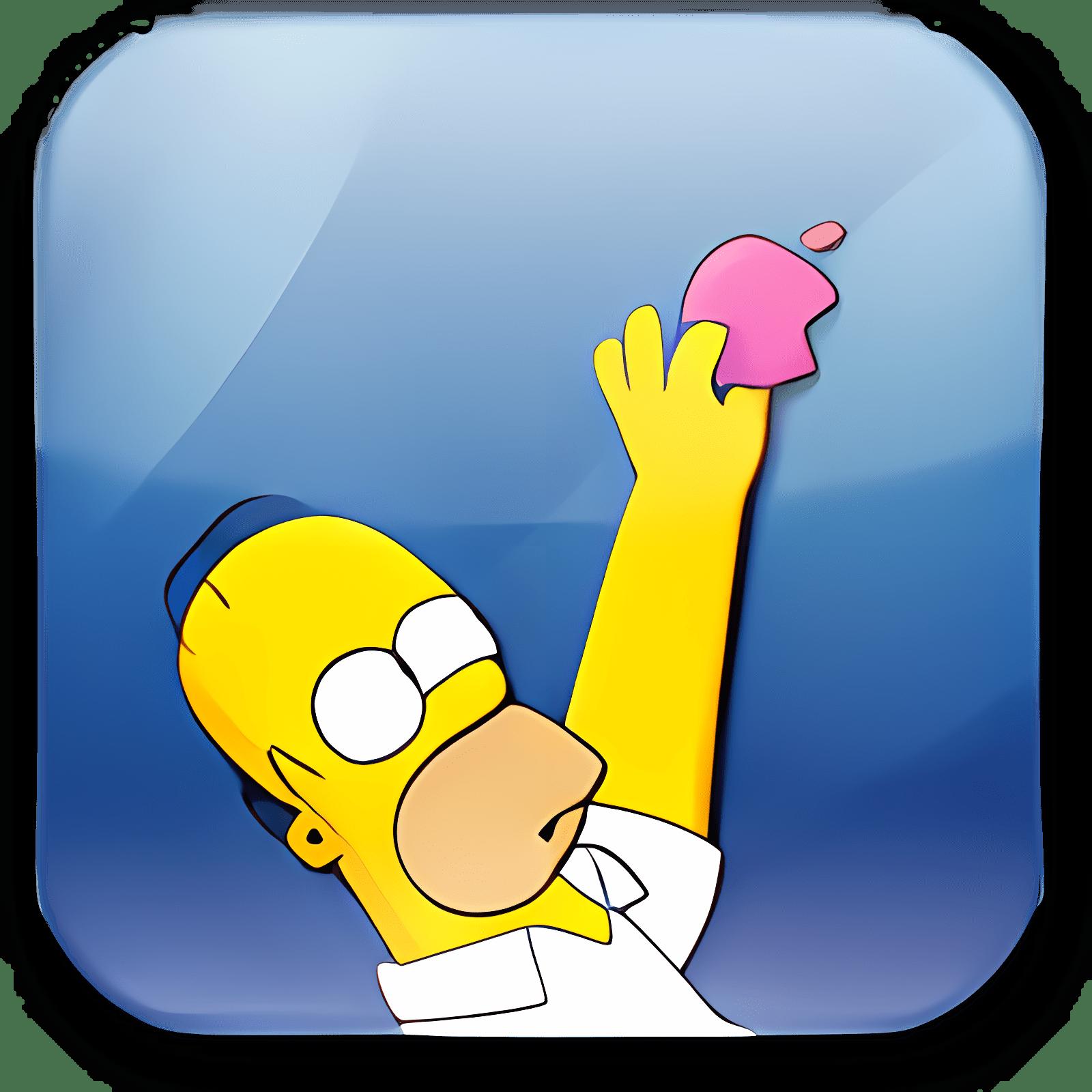 Tema: Homer Simpson