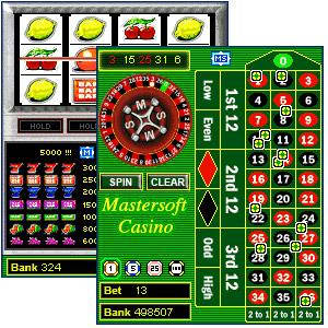 Mastersoft Casino