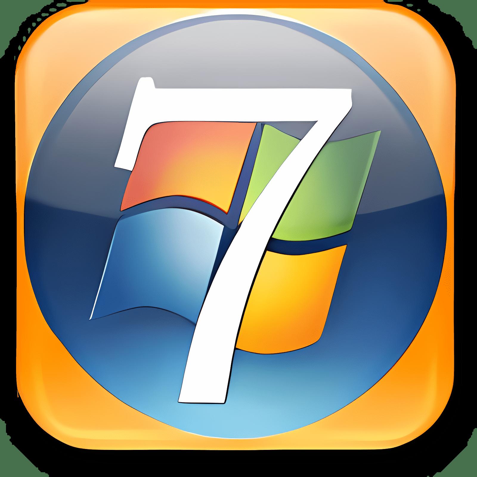 SevenVG RC (Windows 7 Thema)