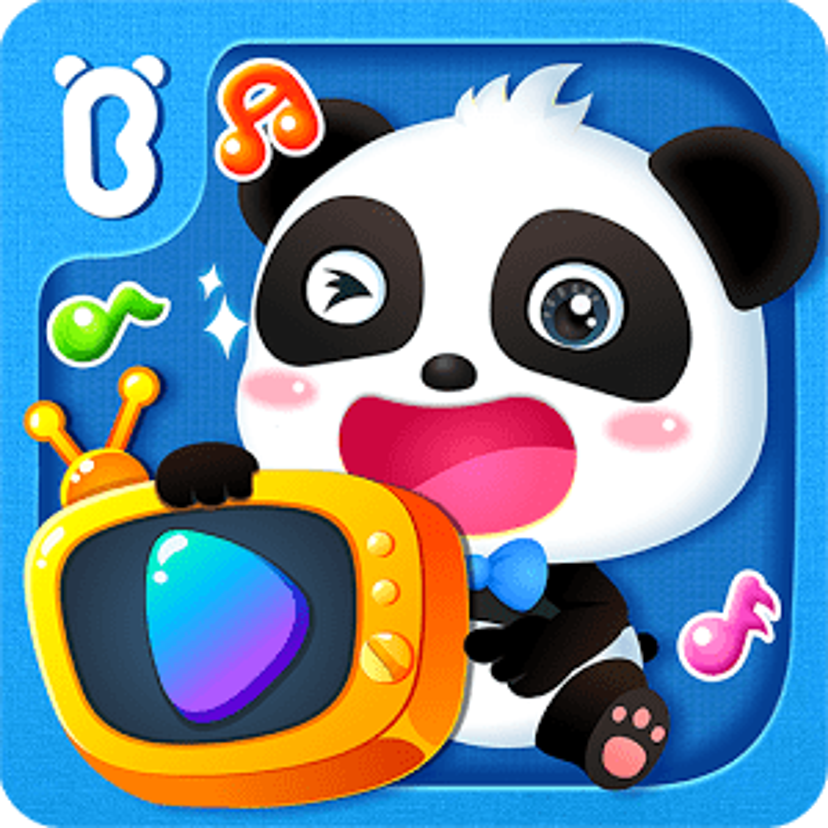 BabyBus Kids TV: Songs & Video 1.0.0.0