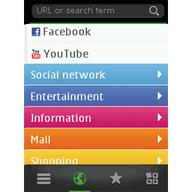 Nokia Browser 2.3.0 (Nokia Series 40)