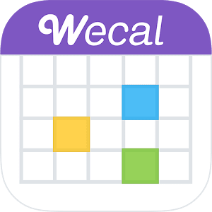 WeCal Calendar/Weather/Todo