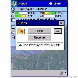 IRCopy
