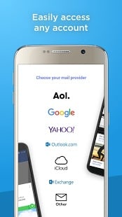 Alto email