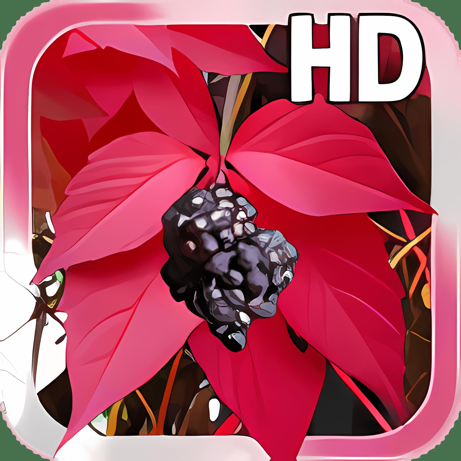 Autumn Grapes LWP