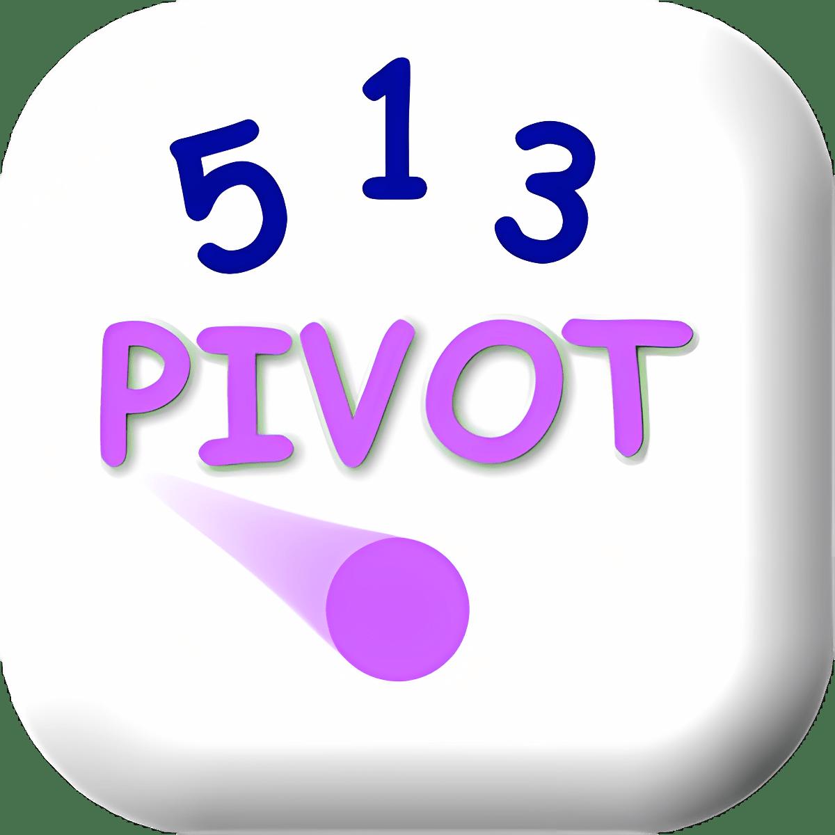Calculadora PuntosPivote Pro
