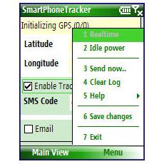 SmartPhoneTracker