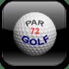 Par 72 Golf 2.0.6 (BlackBerry)