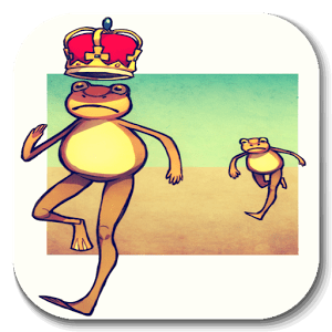 The Awesome Frog? Alpha1 1.2