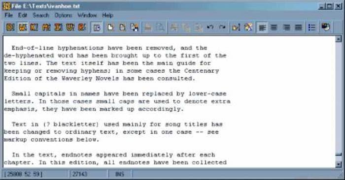 TextViewer