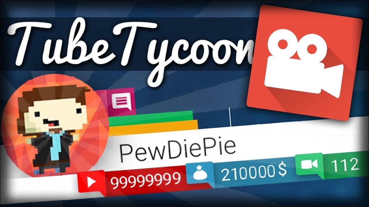 Tube Tycoon